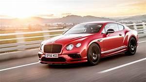 Bentley Continental Supersports : bentley continental supersports 2017 4k wallpapers hd wallpapers id 19996 ~ Medecine-chirurgie-esthetiques.com Avis de Voitures