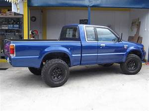 Mazda B2600i 4x4 I Want To Get A Project Truck