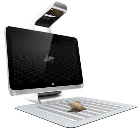 fnac ordinateurs de bureau hp sprout un ordinateur de bureau pas comme les autres