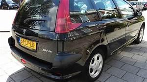 Peugeot 206 Sw 1 4 X