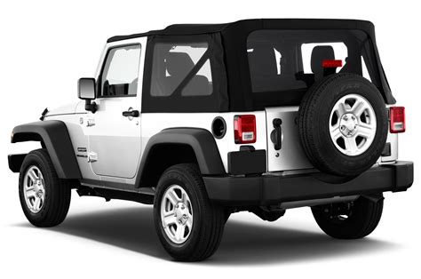 suv jeep 2015 2015 jeep wrangler reviews and rating motor trend