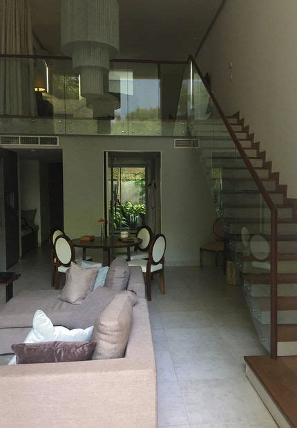 1 Bedroom Loft Of The Luxury Villas At Seminyak