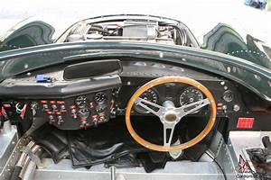 Jaguar Xj13 Replica 1986 In Sa