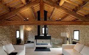 Travi E Illuminazione illuminazione travi di legno ristrutturazione di cucina e, travi a vista