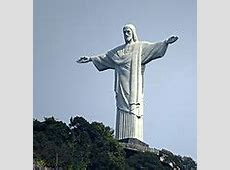 Christ the Redeemer statue Wikipedia