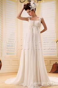 anna campbell bow empire wedding dress new design amity With empire waist wedding dress maternity