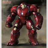 Avengers 2 Concept Art Hulkbuster   839 x 900 jpeg 241kB