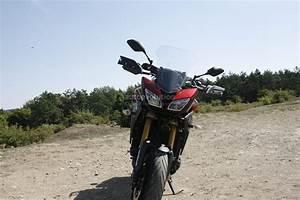 Yamaha Mt 09 Tracer : yamaha mt 09 tracer first ride impressions autoevolution ~ Medecine-chirurgie-esthetiques.com Avis de Voitures