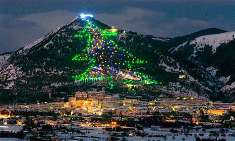 los  arboles de navidad mas increibles del mundo