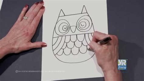 teaching how to draw how to draw an owl 321 | maxresdefault