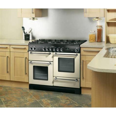 kitchen designs with range cookers rangemaster kch110dffcr c kitchener 110 dual fuel range 8033