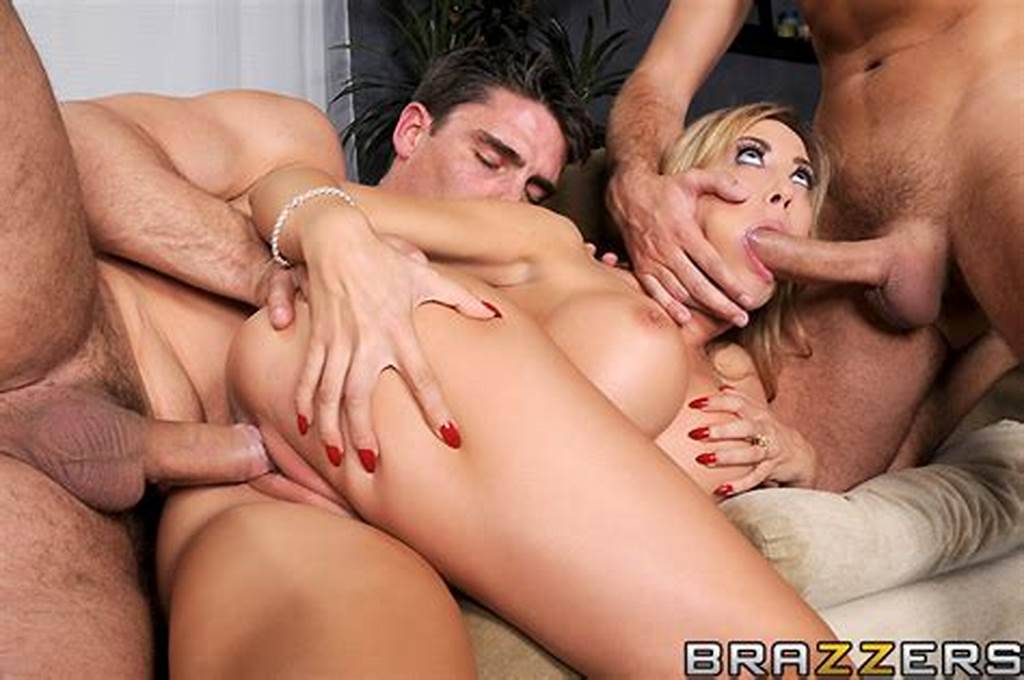 #Spicing #It #Up #With #A #Threesome #Starring #Capri #Cavanni #From