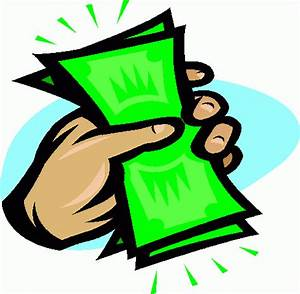 Giving Money Clipart | Clipart Panda - Free Clipart Images