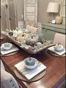 Best, Trending, Fall, Home, Decorating, Ideas, 190