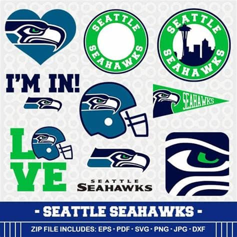 Please do not share, resell, or claim … download your free svg cut file and create your personal diy project with these beautiful quotes or designs. Seattle Seahawks Clipart Seattle Seahawks Svg Svg Cameo DXF