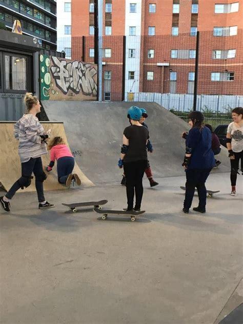 Projekts MCR Skatepark - Image 3