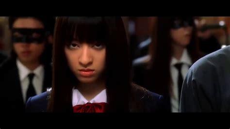 gogo yubari chiaki kuriyama kill bill vol 1 youtube