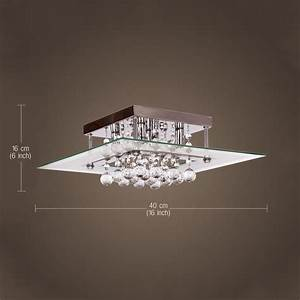 Modern ceiling lights baby exit