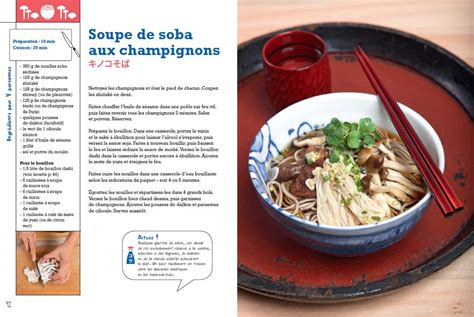 livre de cuisine simple livre de cuisine japonaise pdf gourmandise en image