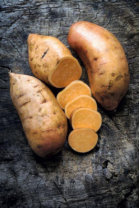 La patate douce   Recette Cuisine