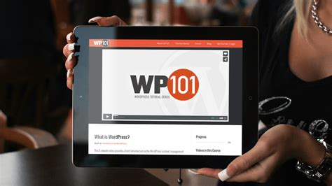 How To Use Wp101 Videos To Train Your Wordpress Clients