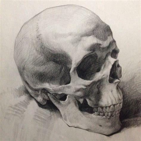 Artist Instagram Paintingstallion Skull Figure