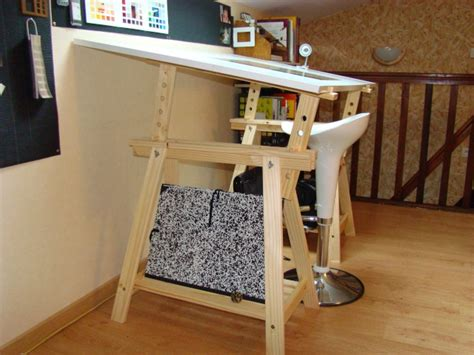 bureau dessin ikea table lumineuse dessin trendyyy com