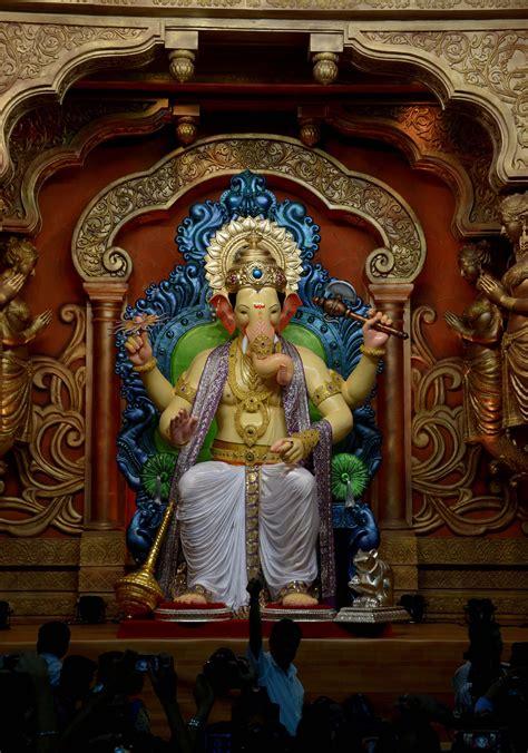 lalbaugcha raja happy ganesh chaturthi lalbaugcha raja mumbai happy ganesh chaturthi buzzin festivals in india in 2019 lord