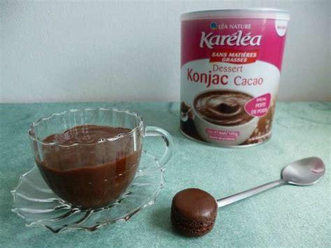 recette cuisine dietetique recettes de konjac et cuisine diététique 6
