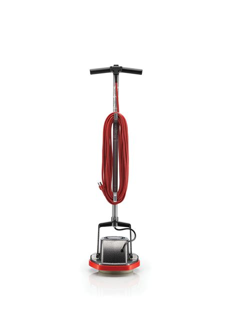 Oreck Commercial Floor Scrubber by Oreck Commercial Orb550mc Orbiter Floor Machine 13