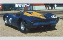 bizzarrini photo gallery racing sports cars