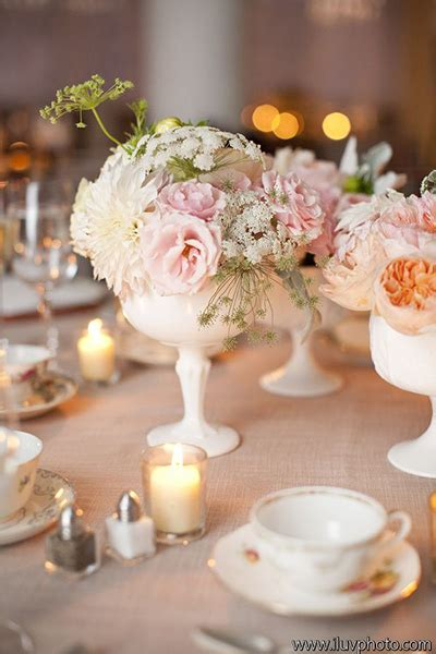 diy centerpieces for trending wedding themes