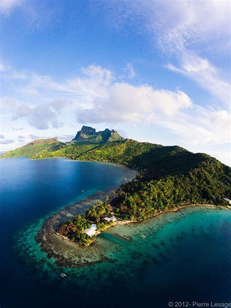 Tahaa Island French Polynesia © P Lesage Awesome Ocean