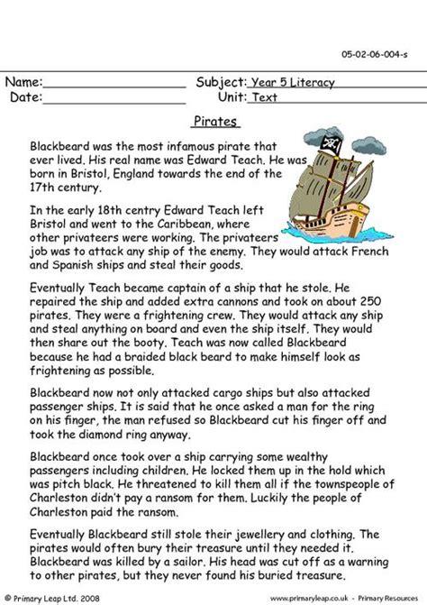 literacy comprehension wayne  stegosaurus worksheet