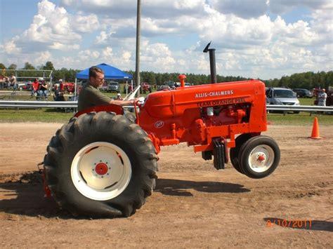 allis chalmers tractors allis chalmers d17 pulling tractor allis chamers tractors allis