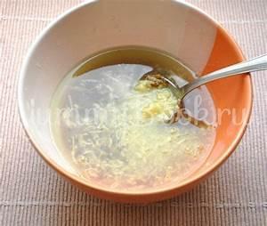 Примочки из соды для псориаза