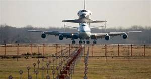 400 Trees Cut Down to Make Way For Space Shuttle Endeavour ...