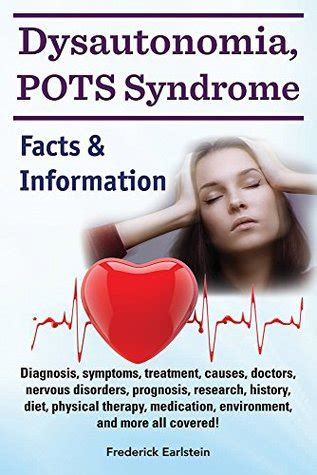 dysautonomia pots syndrome diagnosis symptoms