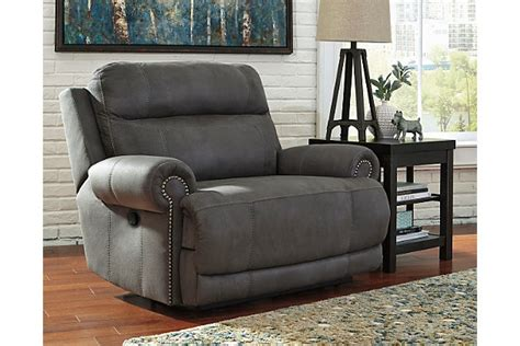 Black Oversized Recliner by Buy Oversized Recliners To Make It Useful For More