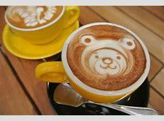 Kreativität in einer Tasse Kaffee! Archzinenet