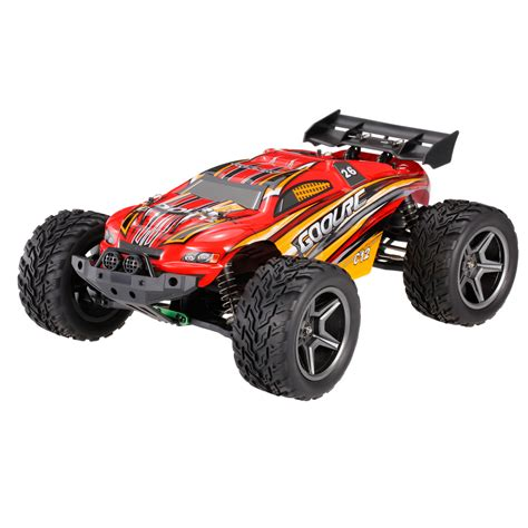 rc monster truck racing us goolrc c12 2 4ghz 2wd 1 12 35km h brushed electric