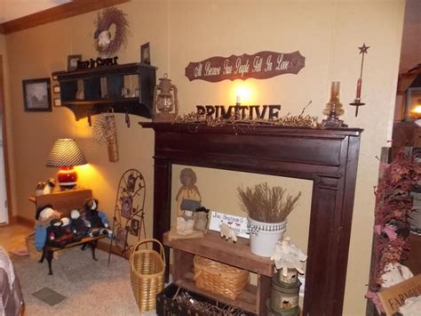 The Ultimate Guide To Primitive Country Decor