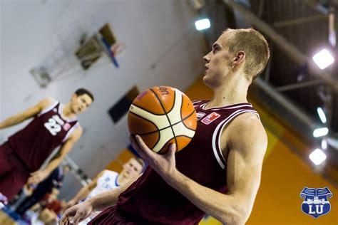 Dārgais: ''Ja nebūtu LU komandas, visdrīzāk, šobrīd basketbolu nespēlētu'' - Basketbols ...
