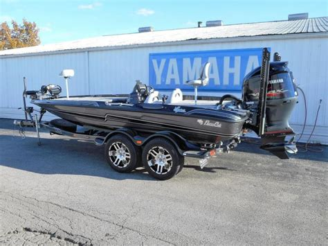 Bass Cat Boats Contact by 2017 Bass Cat Boats Eyra Clarksville In For Sale 47129