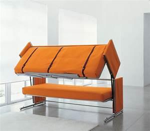 comment bien choisir un meuble gain de place en 50 photos With tapis jonc de mer avec 3 suisses canape convertible