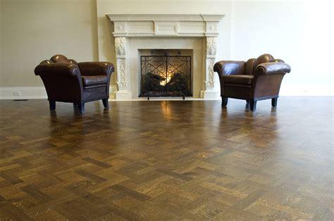 residential  barwood floors
