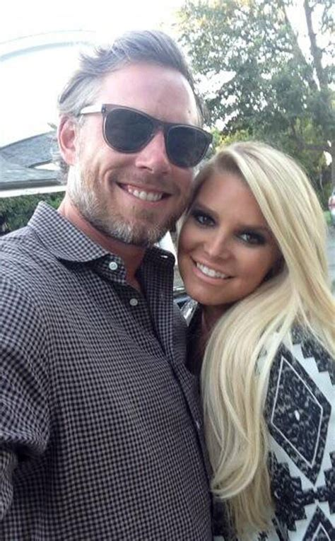 jessica simpson  married    details  news