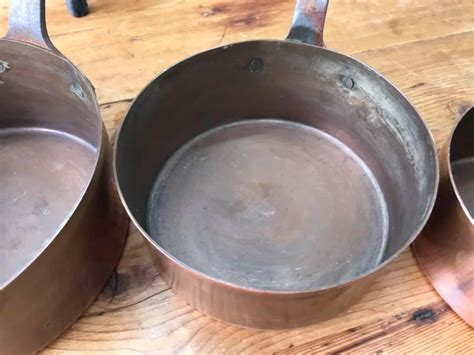 copper cookware guide buying copper pots pans    forretinning copper pots pans