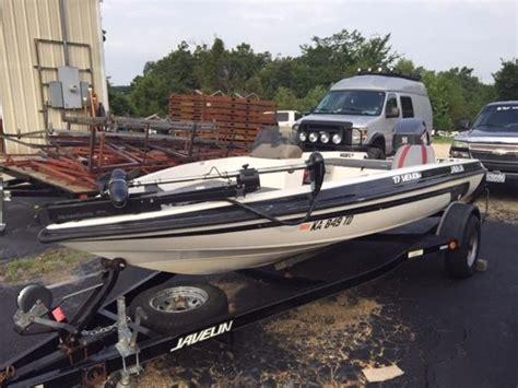 Javelin Boat Trailer Wheels by Javelin Boats For Sale