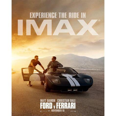 Ferrari ver pelicula completa en español latino. Poster: FORD V FERRARI Movie в 2020 г. | Ринго старр, Фильмы и Форд